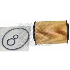 Filtro de aceite 64504 MAPCO