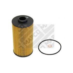 MAPCO Motorölfilter 64601