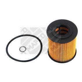 MAPCO Motorölfilter (64602)