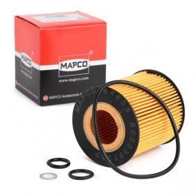 11427501676 für BMW, Ölfilter MAPCO (64603) Online-Shop