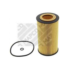 MAPCO Filtro de aceite (64702)
