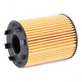 GRANDE PUNTO (199) MAPCO Cables de bujías 64709
