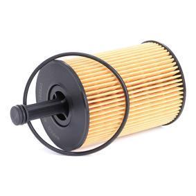 MAPCO Oljefilter Filterinsats 64806 original kvalite