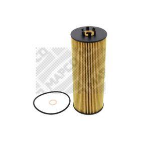 MAPCO Ölfilter (64812) niedriger Preis