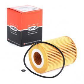 M-класа (W164) MAPCO Предпазна пластина, спирачни дискове 64815