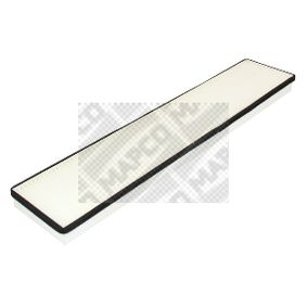 Filter, Innenraumluft MAPCO Art.No - 65600 OEM: 3401703 für FORD, FORD USA kaufen