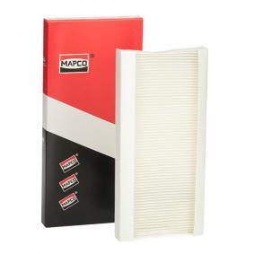 Filter, Innenraumluft MAPCO Art.No - 65605 OEM: 1062253 für OPEL, FORD kaufen