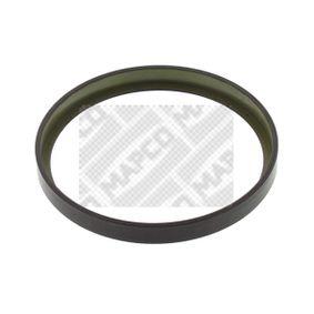 MAPCO Fahrdynamikregelung/ABS-/ESP-Sensor 76329 für PEUGEOT 307 2.0 16V 140 PS kaufen