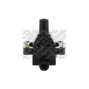 Zündspule MAPCO Art.No - 80850 OEM: 0001587003 für VW, MERCEDES-BENZ, FORD, SMART, CHRYSLER kaufen