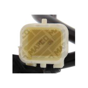 4545C4 für PEUGEOT, CITROЁN, Sensor, Raddrehzahl MAPCO (86305) Online-Shop