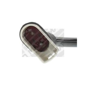 MAPCO Sensor, Raddrehzahl 1089128 für FORD, MAZDA, VOLVO bestellen
