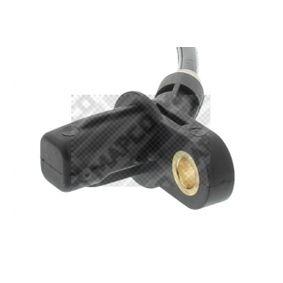 34526752683 für BMW, Sensor, Raddrehzahl MAPCO (86661) Online-Shop