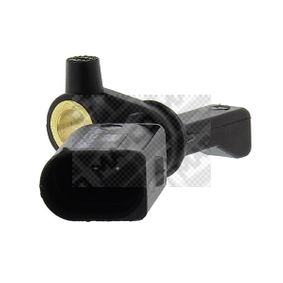 WHT003863 für VW, AUDI, SKODA, SEAT, PORSCHE, Sensor, Raddrehzahl MAPCO (86841) Online-Shop