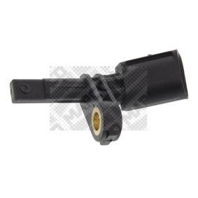 MAPCO ABS Sensor und ABS Ring 86854 für AUDI Q7 3.0 TDI 240 PS kaufen