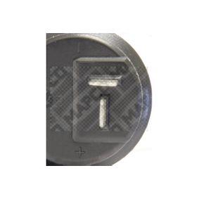 Bomba del lavaparabrisas 90701 MAPCO
