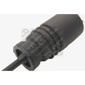 1408690021 für MERCEDES-BENZ, SMART, Waschwasserpumpe, Scheibenreinigung MAPCO (90851) Online-Shop