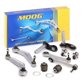 5 Touring (E39) MOOG Reparatursatz, Querlenker BM-RK-6608