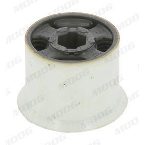 Lagerung, Lenker MOOG Art.No - SE-SB-0104 OEM: 6Q0407183A für VW, AUDI, SKODA, SEAT, PORSCHE kaufen