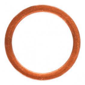 ELRING Уплътнителен пръстен, пробка за източване на маслото 18671 за VOLVO, AC купете