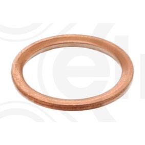 18671 за VOLVO, AC, Уплътнителен пръстен, пробка за източване на маслото ELRING (114.600) Онлайн магазин