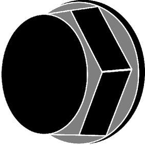 CORTECO Head bolts 016220B