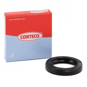 CORTECO Intermediate / balance shaft 12010674B
