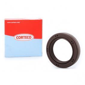 CORTECO Kurbelwellensimmering 12012709B