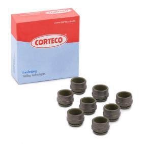 CORTECO Гумичка на клапан (уплътнение) 19025682