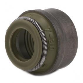 Golf V Хечбек (1K1) CORTECO Гумичка на клапан (уплътнение) 19025682