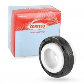 CORTECO Radialni tesnici krouzek / sada 20026412B