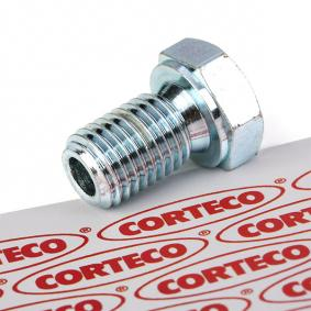 CORTECO olablassschraube 220053H