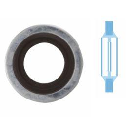Tapon de cárter (220105S) fabricante CORTECO para FORD Focus II Berlina (DB_, FCH, DH) año de fabricación 04/2005, 136 CV Tienda online