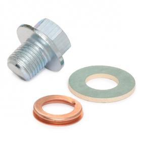 CORTECO Sump plug 220122S
