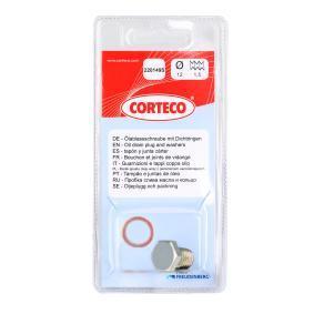 CORTECO olablassschraube 220149S