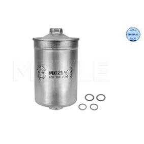 MEYLE Filtro carburante 100 133 0006