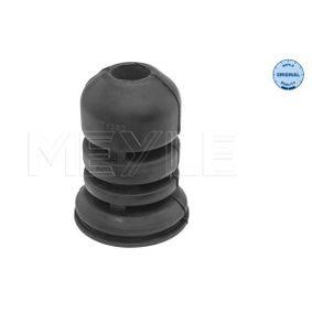 Tampon cauciuc, suspensie MEYLE Art.No - 100 412 0016 OEM: 357412303E pentru VW, AUDI, SKODA, SEAT cumpără