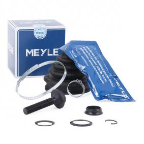 8D0498203A for VW, AUDI, SKODA, SEAT, Bellow Set, drive shaft MEYLE (100 498 1072) Online Shop