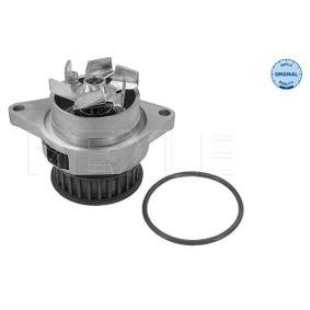 Wasserpumpe MEYLE Art.No - 113 012 0024 OEM: 030121008DX für VW, AUDI, SKODA, TOYOTA, SEAT kaufen