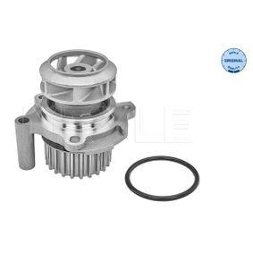 Wasserpumpe MEYLE Art.No - 113 012 0027 OEM: 06A121012E für VW, OPEL, AUDI, SKODA, SEAT kaufen