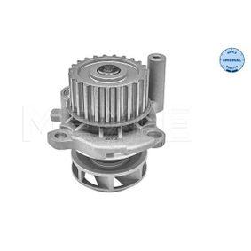 MEYLE Wasserpumpe 06A121012E für VW, OPEL, AUDI, SKODA, SEAT bestellen