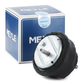 Lagerung, Motor MEYLE Art.No - 300 221 1102 OEM: 22116779972 für BMW kaufen