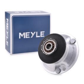Federbeinstützlager MEYLE Art.No - 300 313 3601 OEM: 31331094616 für BMW, MINI kaufen