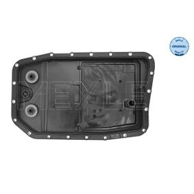 MEYLE Oil Pan, automatic transmission 24152333903 for BMW, MERCEDES-BENZ, ROLLS-ROYCE acquire