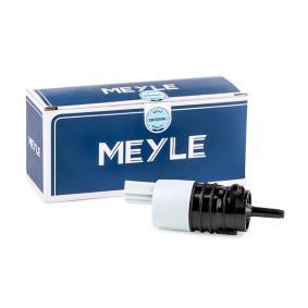 67127302589 für BMW, MINI, Waschwasserpumpe, Scheibenreinigung MEYLE (314 870 0001) Online-Shop