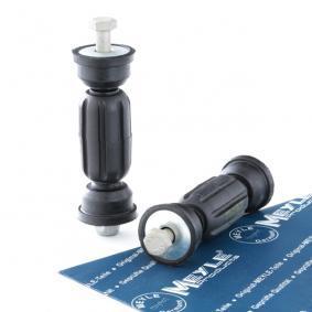 98AG5495AB für FORD, FORD USA, Reparatursatz, Stabilisatorkoppelstange MEYLE (716 060 0019) Online-Shop