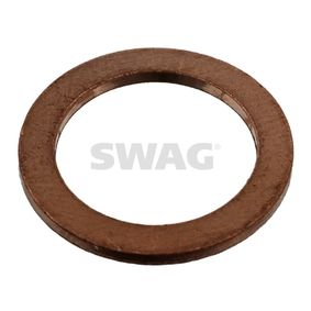 995641400 за FORD, MAZDA, KIA, MERCURY, Уплътнителен пръстен, пробка за източване на маслото SWAG (99 90 7215) Онлайн магазин