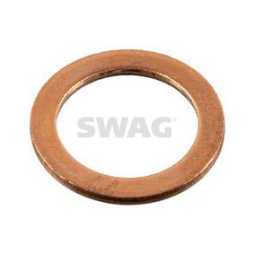 007603014106 за MERCEDES-BENZ, VOLVO, Уплътнителен пръстен, пробка за източване на маслото SWAG (99 90 7215) Онлайн магазин