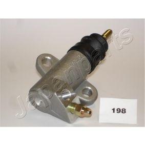 JAPANPARTS Bremsscheibe 4020671E06 für NISSAN, INFINITI bestellen