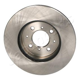 JAPANPARTS Спирачен диск 45251SK7A00 за HONDA, LAND ROVER, ROVER, MG, ACURA купете