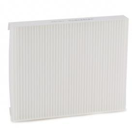 Air conditioner filter FAA-H09 JAPANPARTS